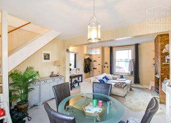 Thumbnail 2 bed terraced house to rent in Eversleigh Road, Battersea