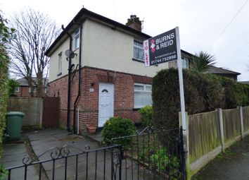 3 bed semi-detached house to rent in Springfield Road, St. Helens WA10