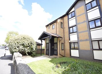 Thumbnail 1 bed flat to rent in Beaufort Heights, St George, Bristol