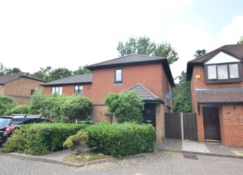 Thumbnail 2 bed maisonette for sale in Macbeth Court, Warfield, Berkshire