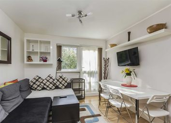Thumbnail 3 bed flat to rent in Conistone Way, London
