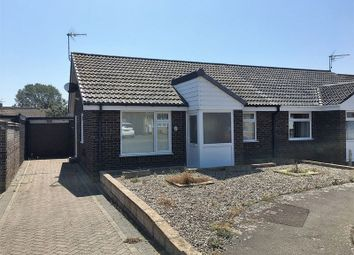 2 bed semi-detached bungalow for sale in Rosedale Gardens, Carlton Colville NR33