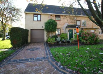 Thumbnail 4 bed semi-detached house for sale in Hillcrest, Thickwood, Colerne, Colerne, Chippenham