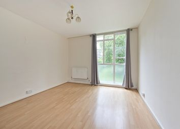 Thumbnail 2 bed flat to rent in Exeter House, Hallfield Estate, London