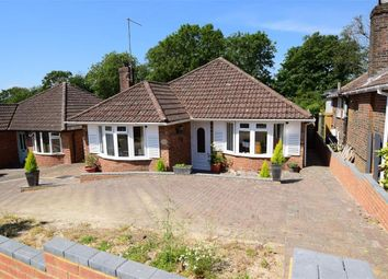 4 bed detached bungalow for sale in Selhurst Road, Brighton, East Sussex BN2