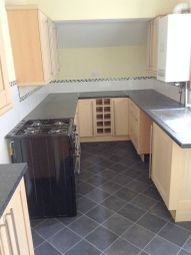 Thumbnail 2 bed terraced house to rent in Frederick Street, Burton-On-Trent