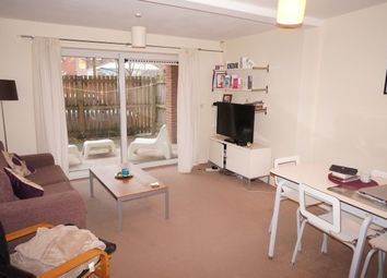 Thumbnail 2 bed flat to rent in Central Road, West Didsbury