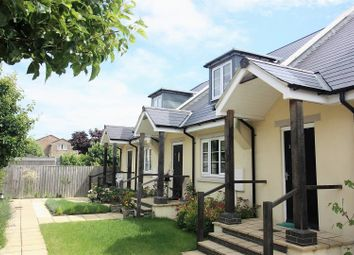 Thumbnail 2 bed bungalow for sale in Wyke Oliver Road, Preston, Weymouth
