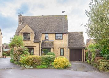 Thumbnail 4 bed detached house for sale in Southfield, Tetbury