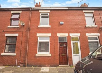 Thumbnail 2 bed terraced house for sale in Broughton Avenue, Blackpool, Lancashire, England