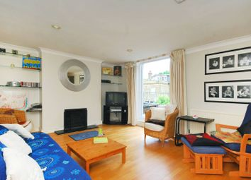 Thumbnail 3 bed flat to rent in Brondesbury Villas, Queen's Park