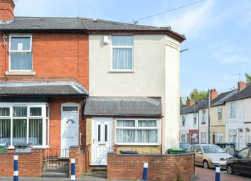 3 bed end terrace house for sale in Montague Road, Smethwick, West Midlands B66