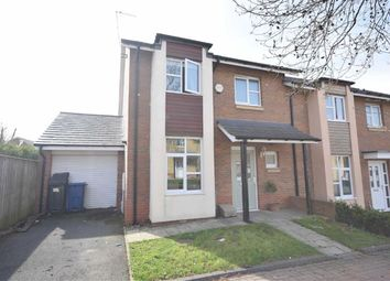 Thumbnail 3 bedroom semi-detached house for sale in Ferndale, South Shields