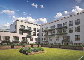 Thumbnail 2 bed flat to rent in Fairmont Mews, Golders Green