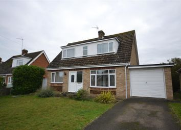 Thumbnail 3 bed property for sale in Valley Rise, Dersingham, King's Lynn