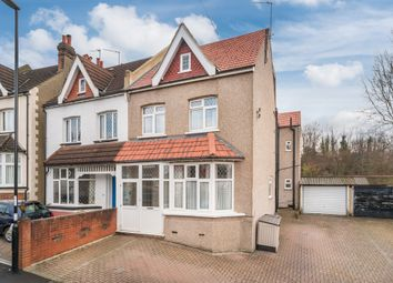 Thumbnail 5 bedroom semi-detached house for sale in Edgar Road, Sanderstead, South Croydon
