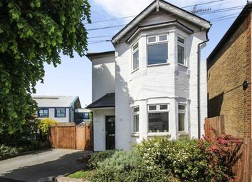 Thumbnail 3 bed detached house for sale in Portland Road, Kingston Upon Thames
