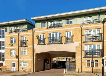 Thumbnail 2 bed flat for sale in Locksons Close, Broomfield Street