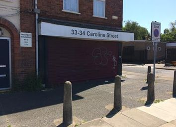 Thumbnail Retail premises to let in 33-34 Caroline Street, Kingston Upon Hull