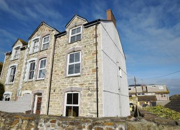 Thumbnail 4 bedroom semi-detached house for sale in Eureka Vale, Perranporth