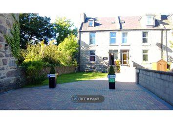 Thumbnail 7 bed flat to rent in Dee Street, Aberdeen