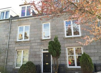 Thumbnail 1 bed flat to rent in Hartington Road, Aberdeen