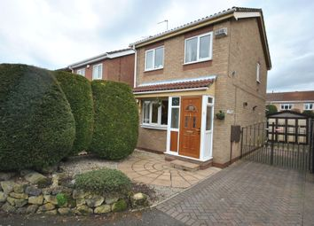 Thumbnail 2 bed detached house for sale in Hund Oak Drive, Hatfield, Doncaster