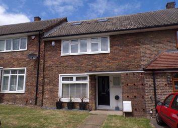 Thumbnail 4 bed terraced house for sale in Ardleigh, Basildon