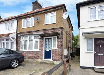 Thumbnail 2 bed maisonette for sale in Berry Avenue, Watford, Hertfordshire