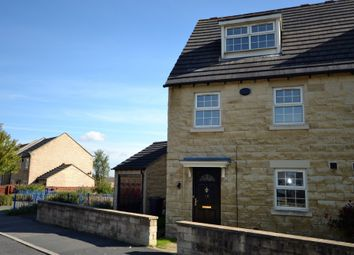 Thumbnail 3 bed semi-detached house to rent in Robin Hood Road, Huddersfield