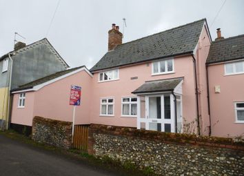 Thumbnail 5 bed property to rent in Commister Lane, Ixworth, Bury St. Edmunds