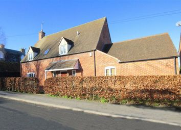 4 bed detached house for sale in Idstone Road, Ashbury, Oxfordshire SN6