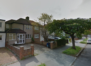 Thumbnail 4 bed terraced house to rent in Shaxton Crescent, New Addington/Croydon