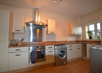 Thumbnail 2 bed flat to rent in Knighton Lane, Aylestone