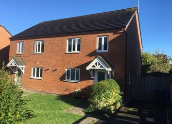 3 bed semi-detached house for sale in Keepers Wood Way, Catterall, Preston, Lancashire PR3