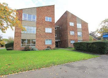 Thumbnail 2 bed flat for sale in Stoneleigh Court, Longthorpe, Peterborough