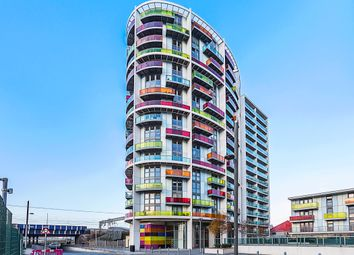 Thumbnail 2 bed flat to rent in Warton House, London