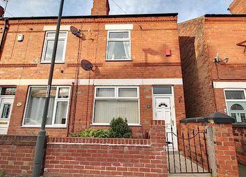 Thumbnail 2 bed end terrace house for sale in Larklands Avenue, Ilkeston