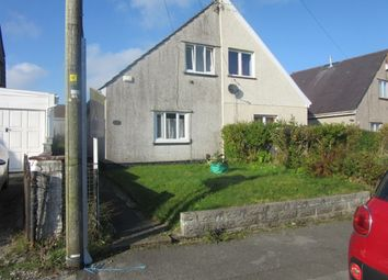 2 bed semi-detached house to rent in Eigen Crescent, Mayhill, Swansea. SA1