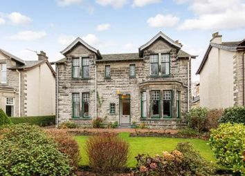 Thumbnail 3 bed detached house for sale in Poplar Avenue, Bishopton, Renfrewshire, .