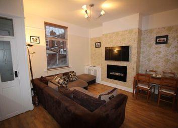 Thumbnail 3 bedroom terraced house for sale in Dallas Street, Plungington, Preston