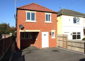 Thumbnail 3 bedroom detached house for sale in Hamlet Lane, South Normanton, Alfreton