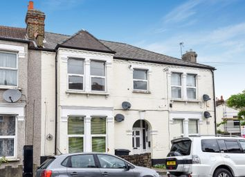 Thumbnail 1 bed flat for sale in Hathaway Road, Croydon