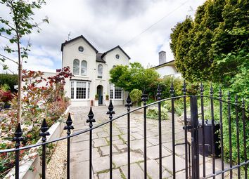 4 bed detached house for sale in Cowper Place, Roath, Cardiff CF24
