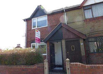 Thumbnail 2 bed terraced house to rent in Muglet Lane, Maltby, Rotherham