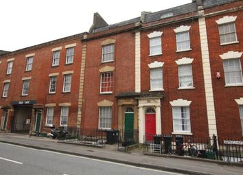 Thumbnail 1 bedroom flat to rent in Jamaica Street, Bristol