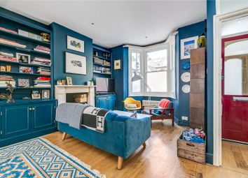Hewer Street, London W10. 2 bed terraced house