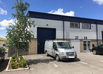 Thumbnail Light industrial to let in Unit 27 Glenmore Business Park, Ely Road, Waterbeach, Cambridge