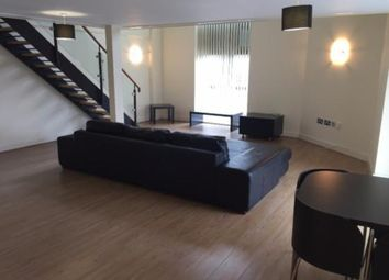 Thumbnail 1 bed flat to rent in 128 Abacus, 246 Bradford Street