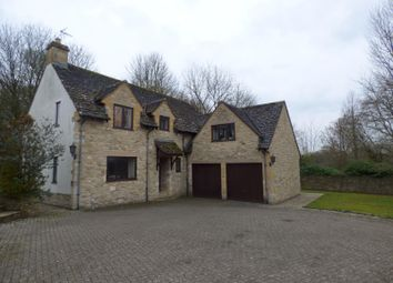 Thumbnail 4 bed detached house to rent in Dairy Cottages, Siddington, Cirencester